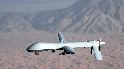 Top 10 Unmanned Military Vehicles