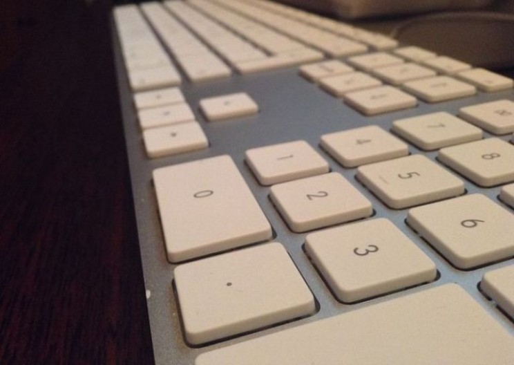 Need Another Language? Change Your Keyboard