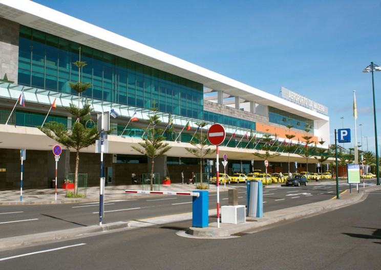 Madeira Airport: An Outstanding Structure