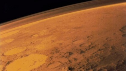 UAE Enters the Race to Put Men on Mars