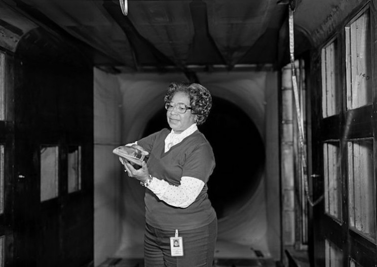 Mary Jackson: Remembering NASA's First Black Female Engineer