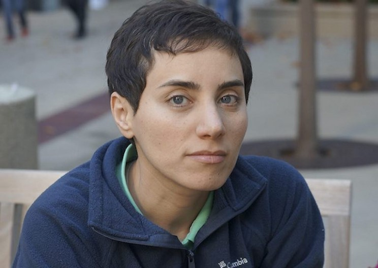 Maryam Mirzakhani, the First Woman to Win Fields Medal for Maths, Passes Away Aged 40