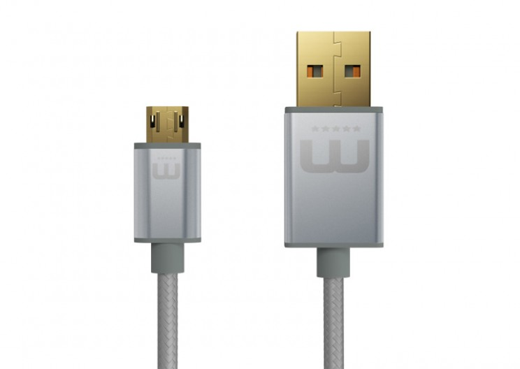 Finally! You Can Buy Reversible USB Cable for Cheap