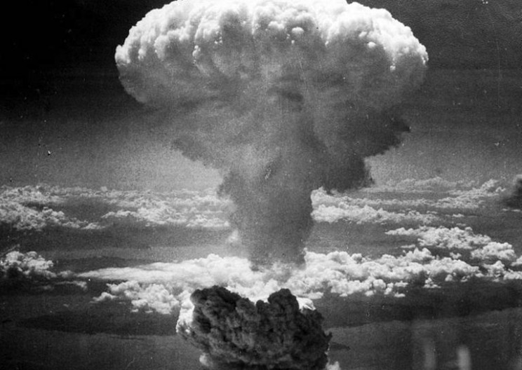The Essential Guide to Surviving a Nuclear Attack