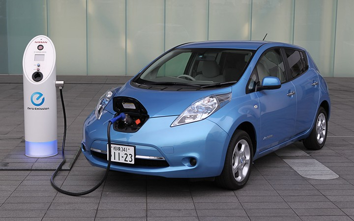 What You Need to Know about Electric Cars