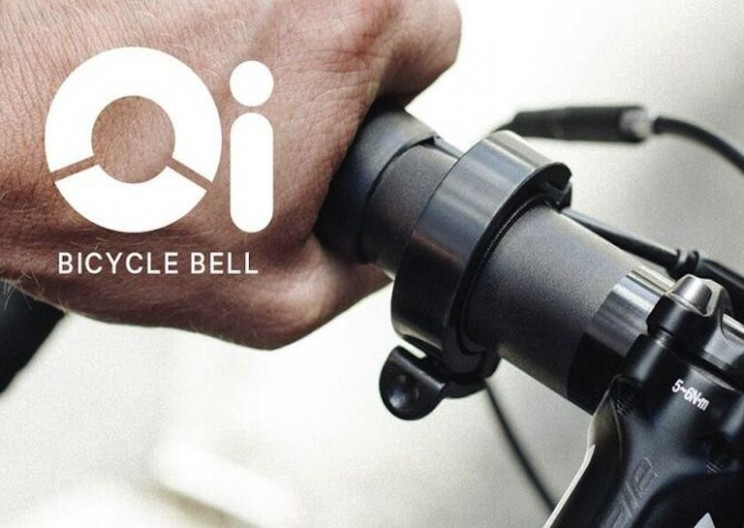 The Most Stylish Bike Bell You Will Ever See