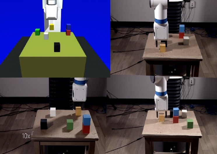 This New Robotics System Can Easily Learn a New Task