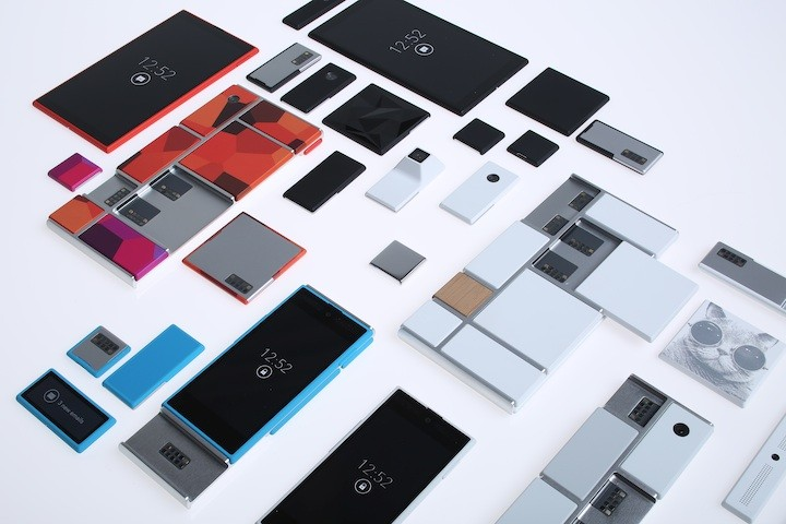 Phonebloks to Become Real Faster than Expected