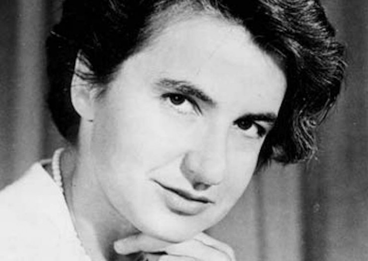 Rosalind Franklin: The Unsung Hero Behind the Discovery of DNA's Structure