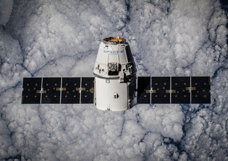 Need a Job? SpaceX is Hiring Engineers