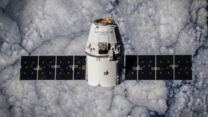 Need a Job? SpaceX is Hiring Engineers