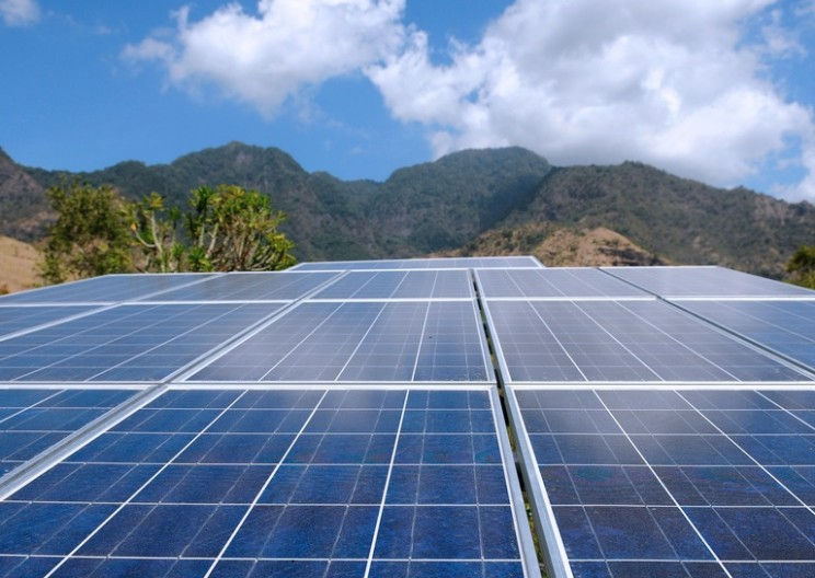 Solar Power Became the World's Cheapest Energy, New Study Says