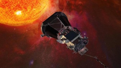 NASA's Groundbreaking Mission to 'Touch' the Sun Will Launch in 2018