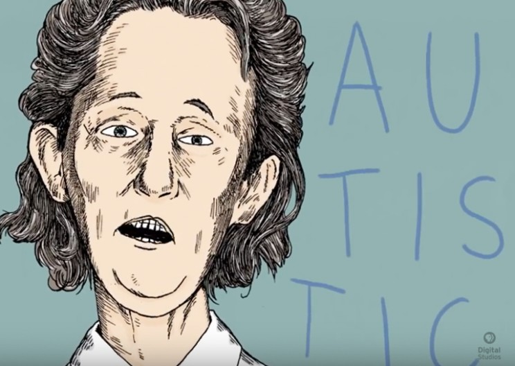 Meet Mary Temple Grandin, an Autistic Professor and Engineering Hero