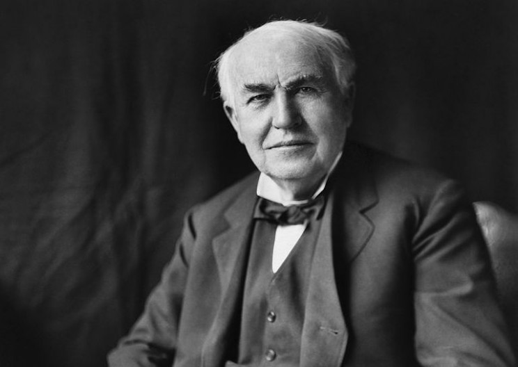 Can You Pass the Test Thomas Edison Gave to His Potential Employees?