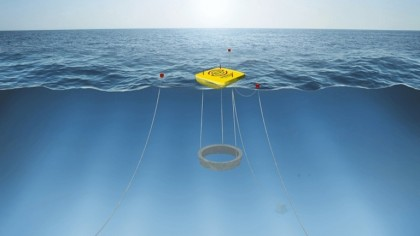 New Wave Energy Device Could Supply 1/3 of America's Power