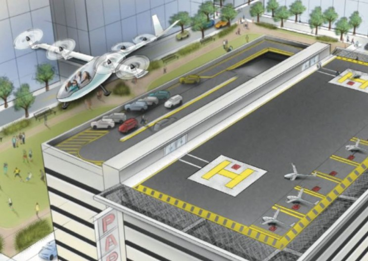 Can Uber's Flying Car Plan Really Get Off the Ground?