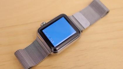 Programmer Installed Windows 95 on an Apple Watch
