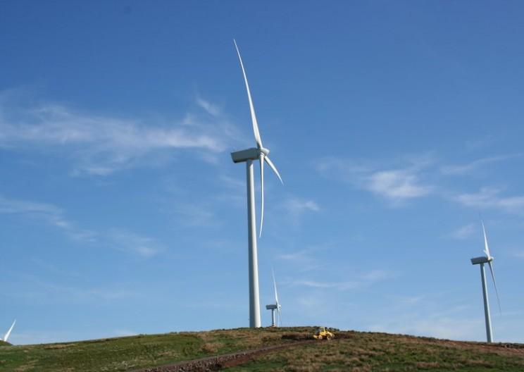 An Exemplary Renewable Energy Mark for Scotland