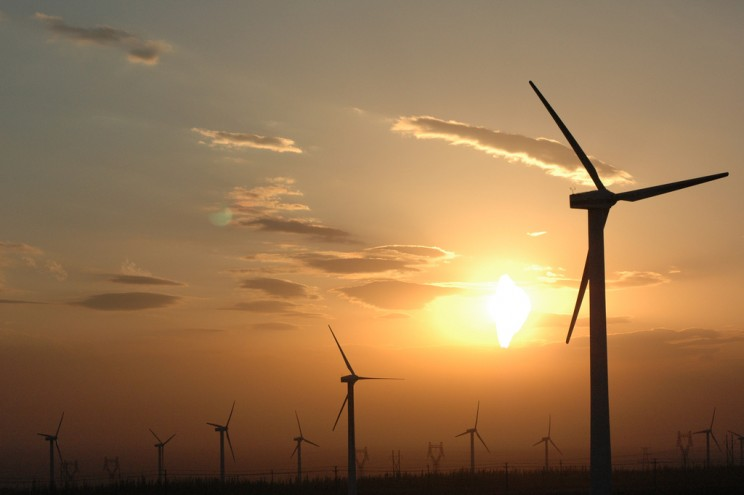 Top 5 Alternative Wind Power Generating Systems