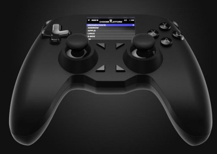 You Can Play Any Game in the World with This New Universal Controller