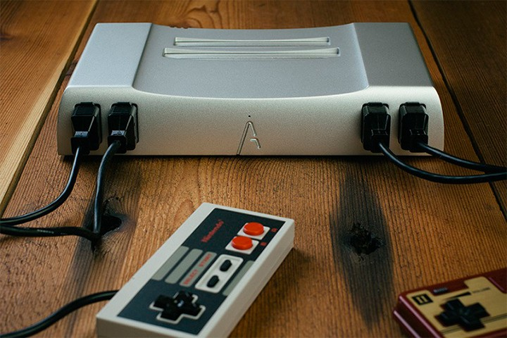 Nintendo NES set to make a stylish comeback