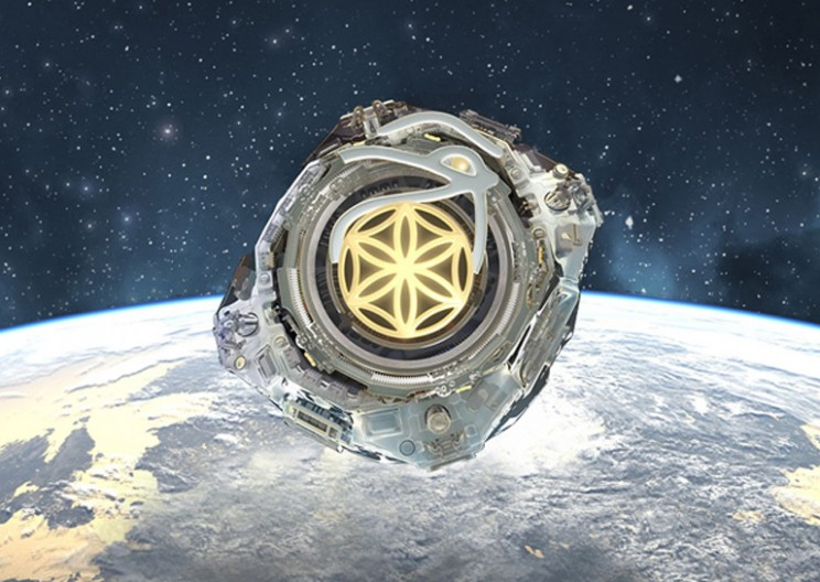 The World's First 'Space Nation' Asgardia Gets Ready For Sattelite Launch