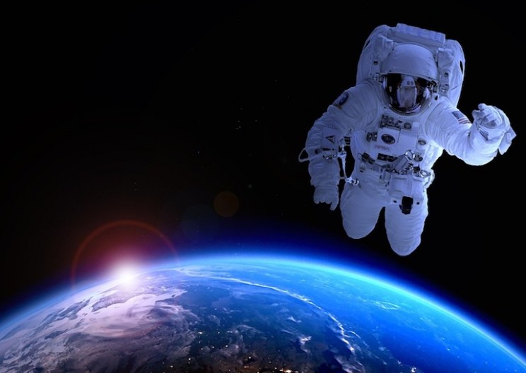 5 Unusual Ways You Could Get Yourself Into Space