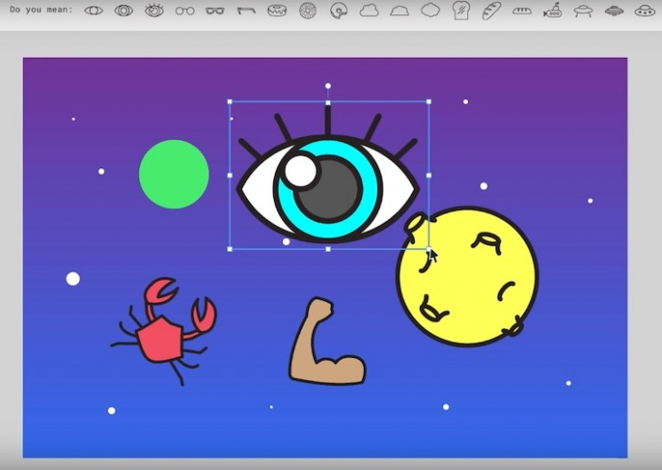 Google's New Program 'AutoDraw' Will Help Your Drawings Suck Less