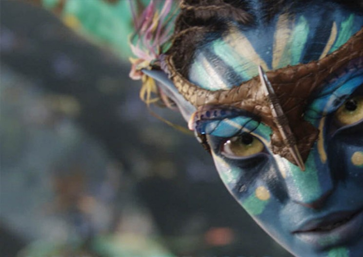 You Might Be Able to Watch Avatar 2 In Glasses-Free 3D