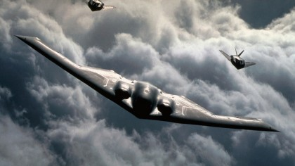 How Do Stealth Airplanes Fly Undetected?