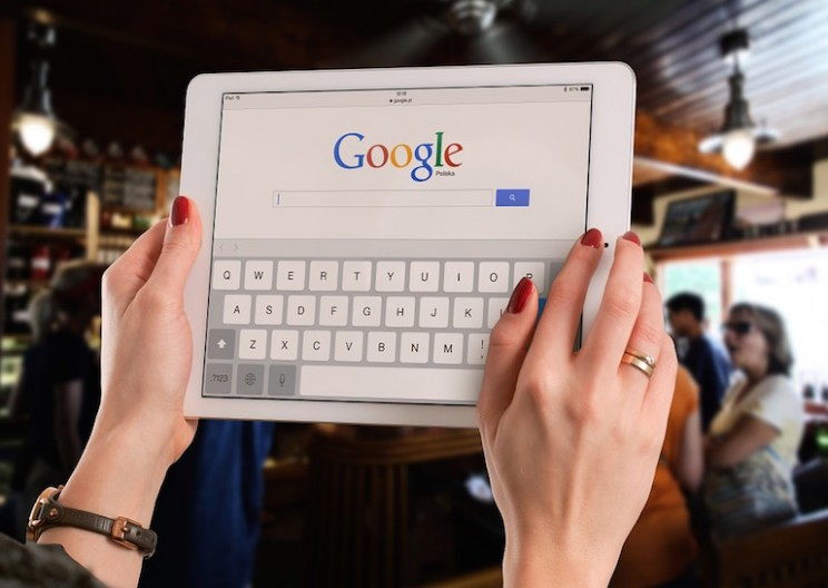 You Can Access Google's Records of Everything You Do on the Internet