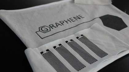 These New Flexible Batteries Can Be Printed Directly on to Textiles