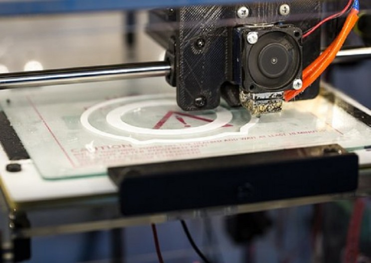 Best 3D Printers for 2017