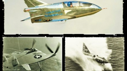 The 5 Most Bizarre Aircraft in the World