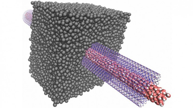 Nanotech Can Make Osmotic Energy an Everyday Reality