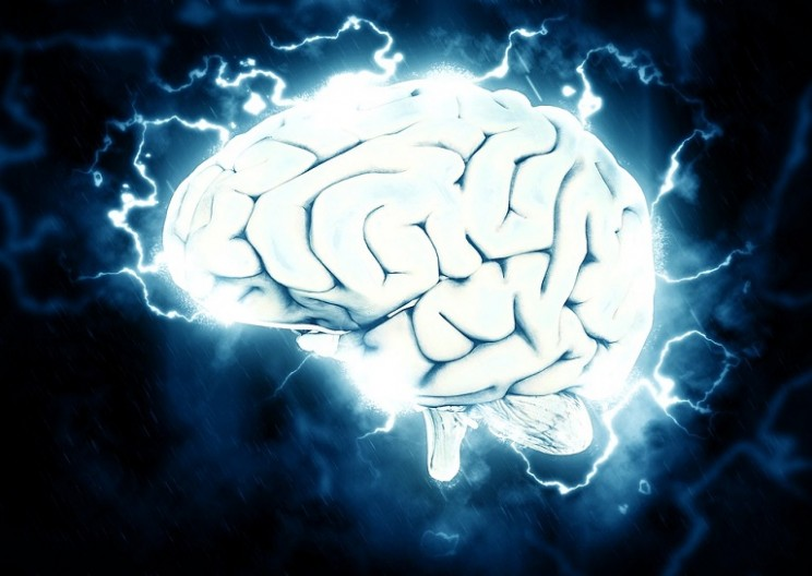 A Myth Busted: 10% of Brain Usage