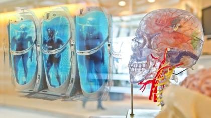 4 High-Tech Alternatives To Death