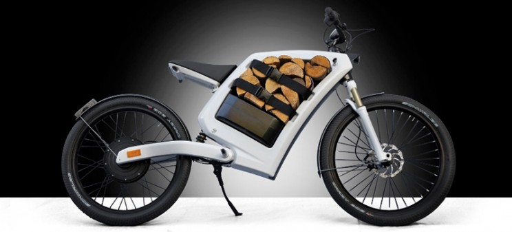 New Feddz E-Bike: Lifestyle Cruiser With Baggage Storage