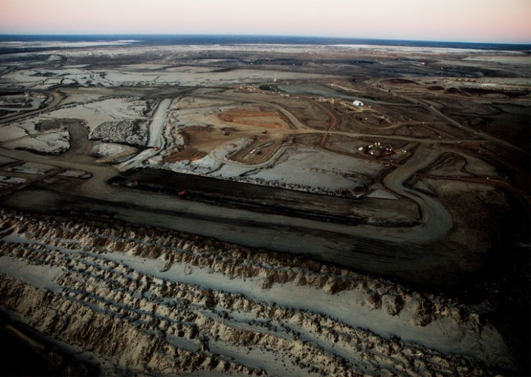 Challenging Times for Canada's Oil Sands