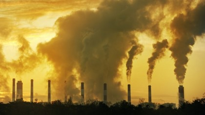 Scientists find a way to convert Carbon Dioxide from air into fuel