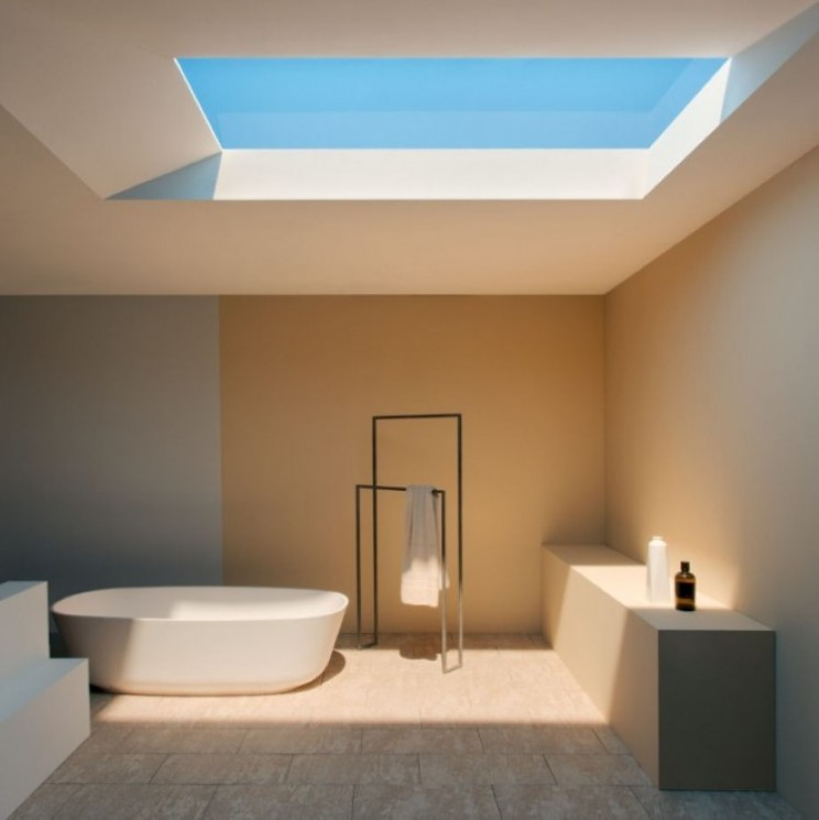 CoeLux brings sunlight to rooms without windows