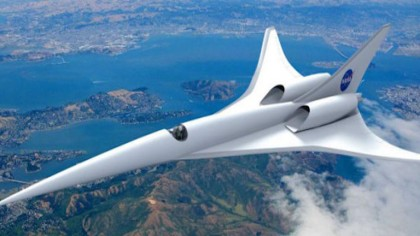 New Ceramic Coating Could Make Hypersonic Air Travel a Reality