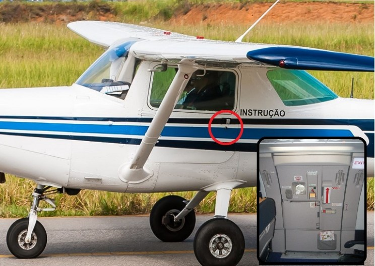 Interesting Aircraft Security Features That Keep You Safe in the Air