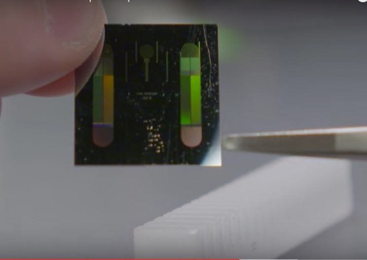 IBM has Created a Chip that Could Detect Cancer Earlier