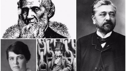 History's Heroes: The Most Influential Civil Engineers