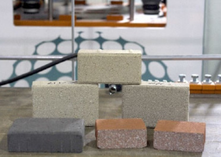 This Revolutionary Technology Produces Eco-Friendly Concrete