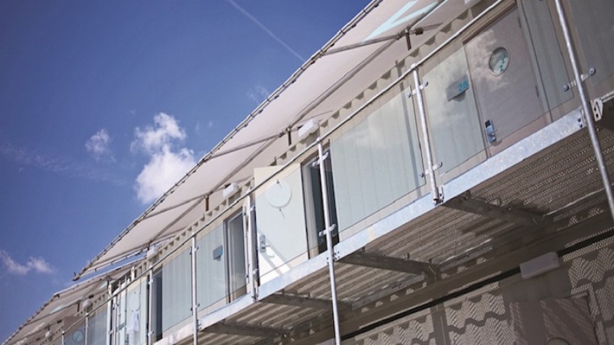 32 great tips for building shipping container homes - Tips for building a new home ...