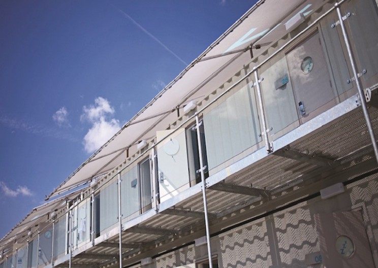 32 Great Tips for Building Shipping Container Homes