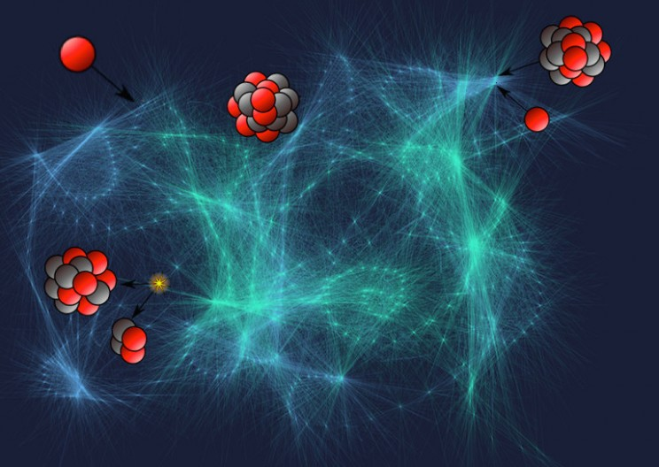 Controversial Paper Suggests 5th Fundamental Force of Nature